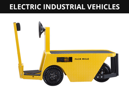 Electric Industrial Vehicles